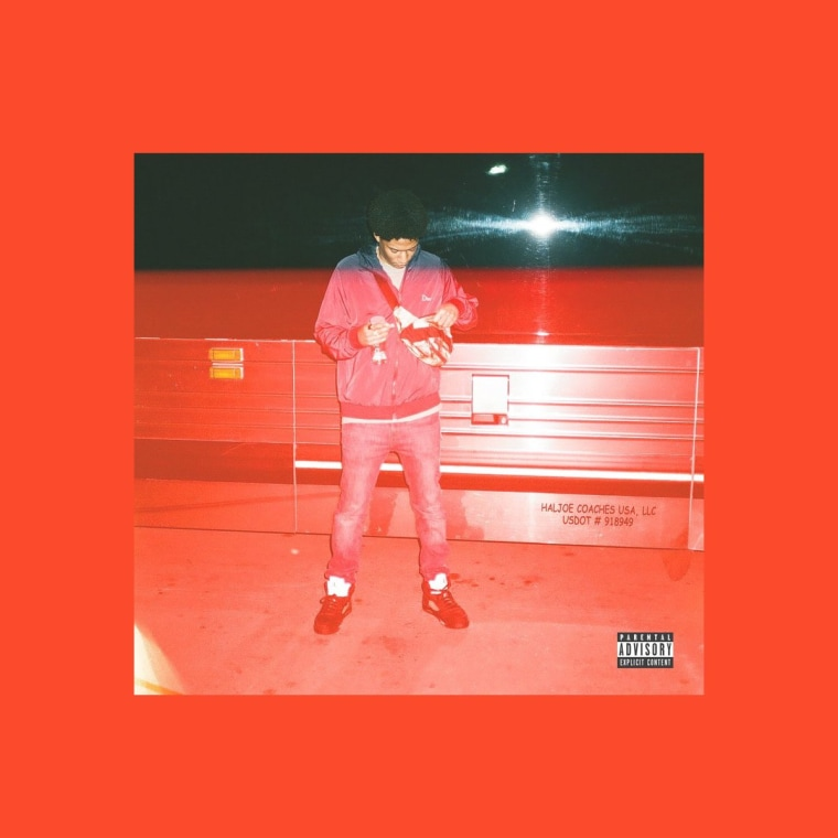 """Lou Phelps Shares """"My Forte,"""" Produced By Kaytranada"""