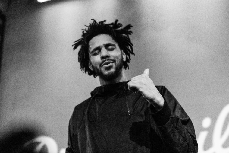 J. Cole Has Returned To Divide Us