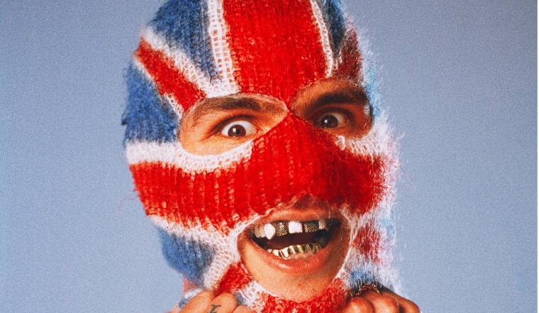 slowthai to host his own hometown U.K. festival this summer
