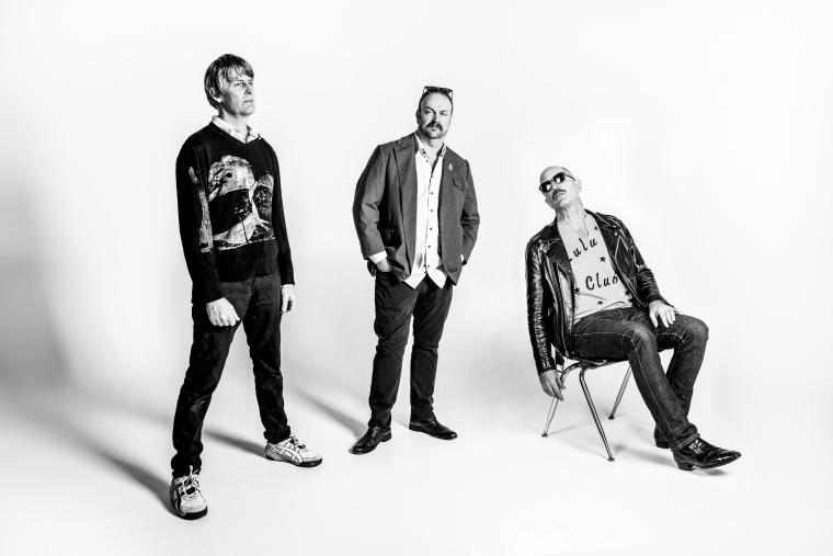 Stephen Malkmus announces new album <i>Traditional Techniques</i>, tour dates