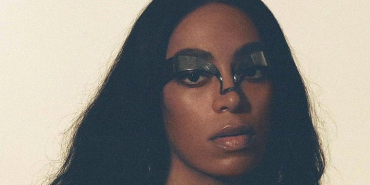 Solange talks about creating <I>When I Get Home</i> while being treated for an autonomic disorder