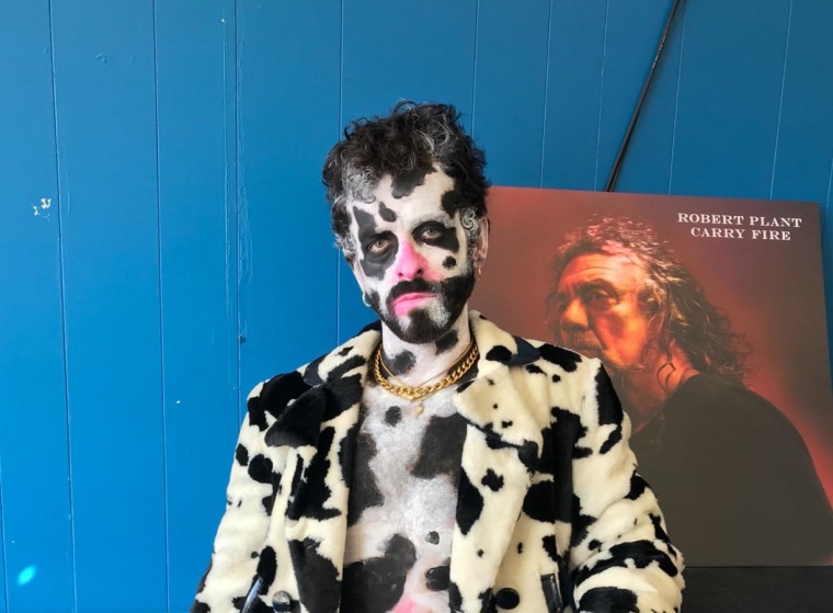 Listen to SSION's new album <i>O</i>