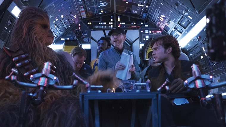 <i>Solo</i> disappoints with worst ever opening weekend for a <i>Star Wars</i> movie