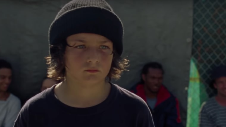 Trent Reznor and Atticus Ross to score Jonah Hill's <I>Mid90s</i>
