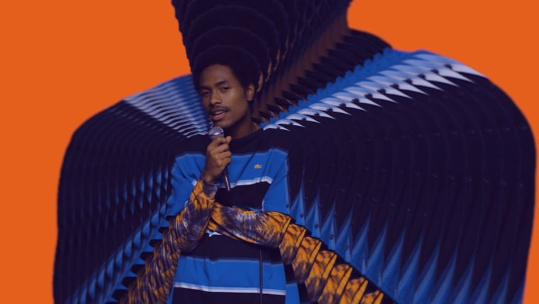 "Check out Steve Lacy's surreal new ""Playground"" video"