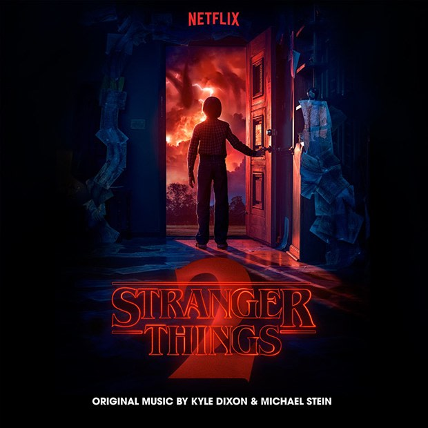 Netflix confirms <I>Stranger Things</i> season 2 soundtrack details