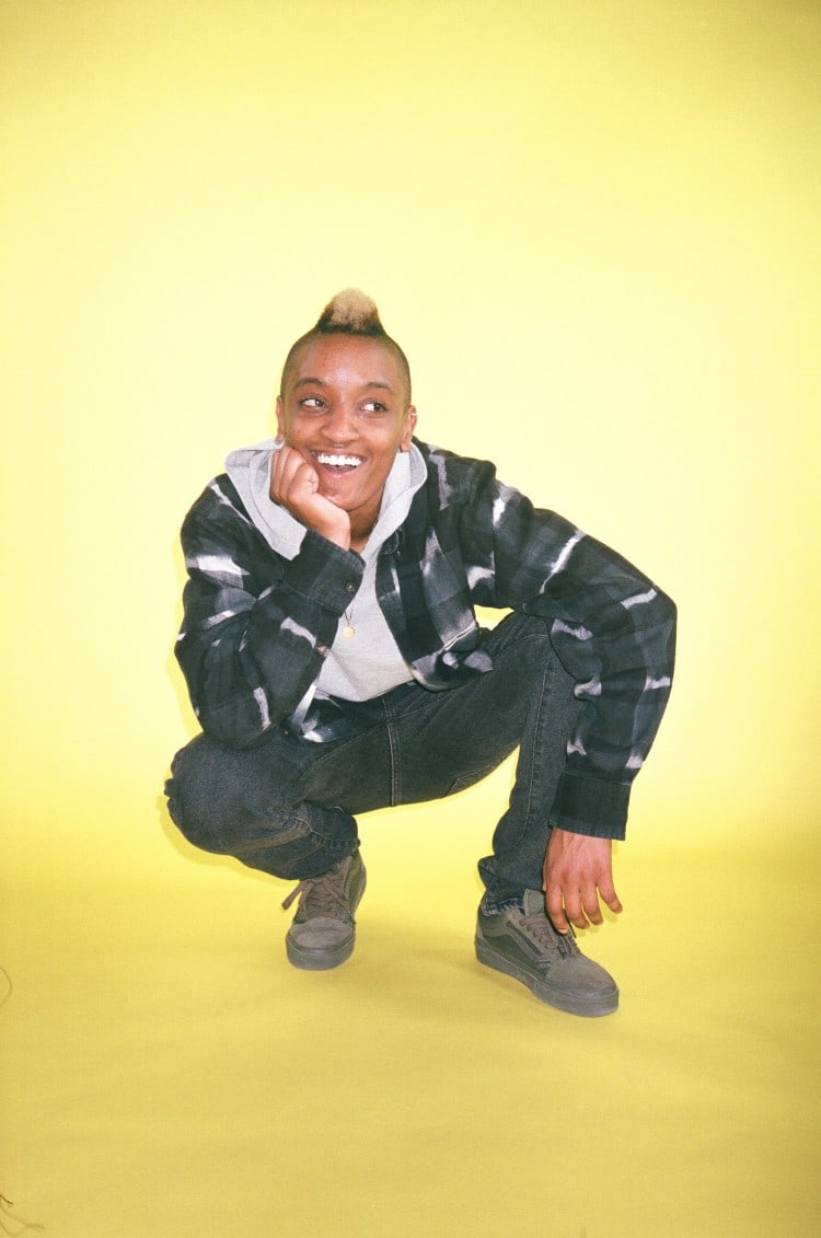 "Syd Shares New Track ""Bad Dream/No Looking Back"""