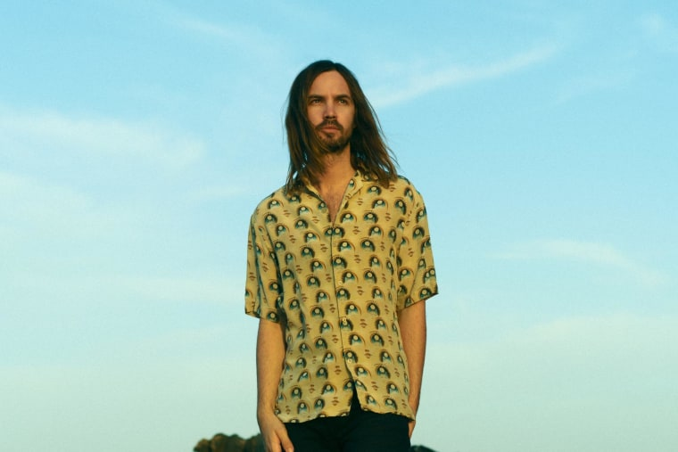 Listen to Tame Impala's long-awaited fourth album <i>The Slow Rush</i>