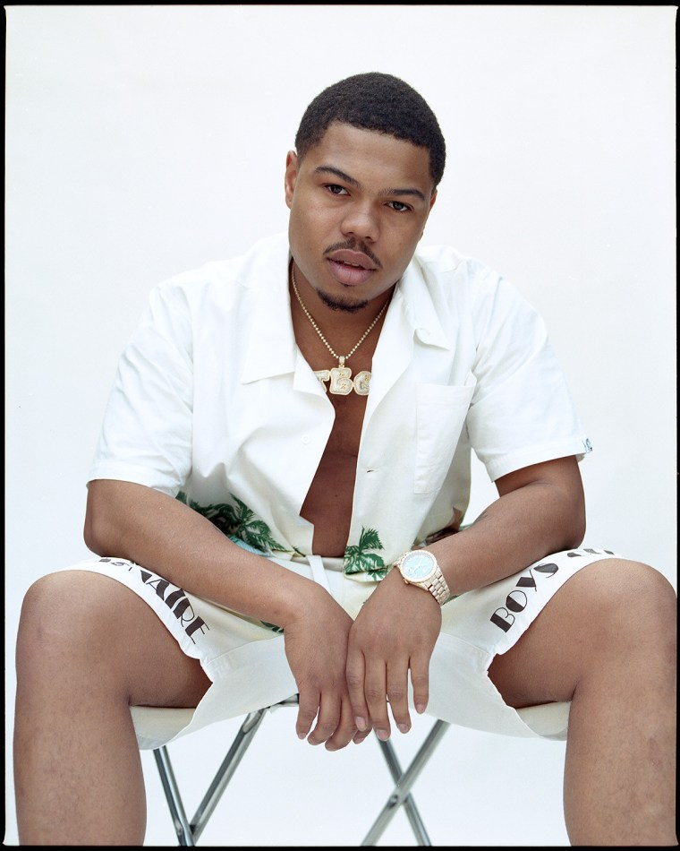 Taylor Bennett reveals title of upcoming project, reflects on coming out