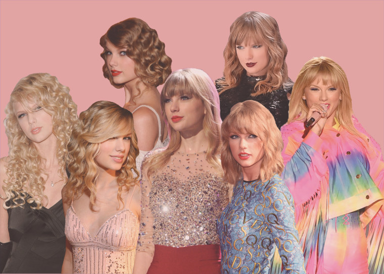 An Honest Conversation On The Evolution Of Taylor Swift The Fader