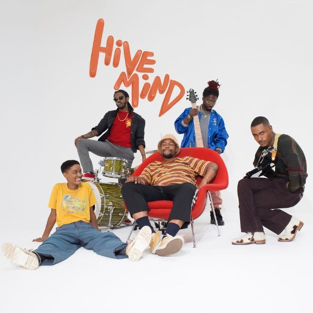 The Internet's new album <i>Hive Mind</i> is here