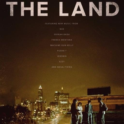 Kanye West, Erykah Badu, Nas, And More To Appear On Soundtrack For <i>The Land</i>