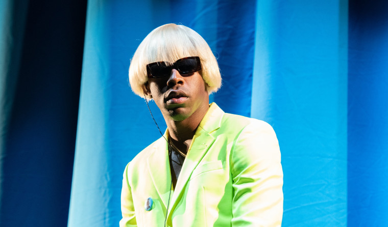 Tyler, the Creator to perform at 2020 Grammys