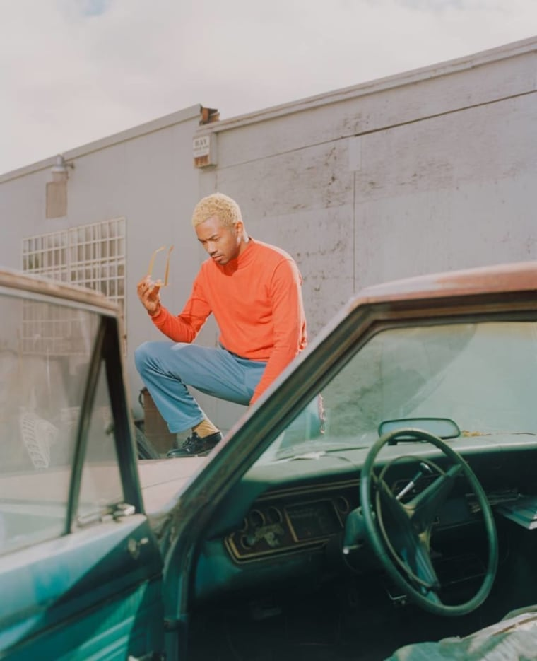 Toro Y Moi shares new album <I>Outer Peace</i>