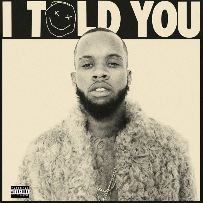 "Tory Lanez Drops New Song ""Flex"""