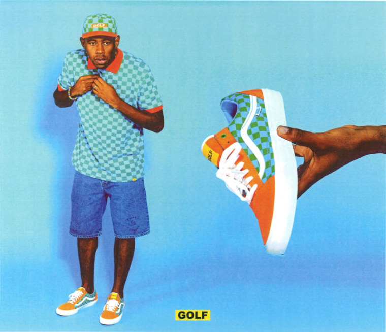 How Tyler, The Creator Became A Runway Designer
