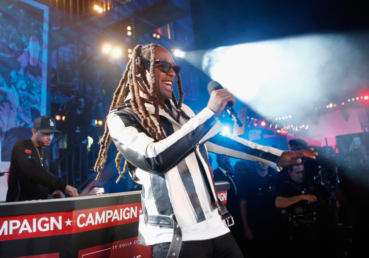 Livestream Ty Dolla $ign's Inaugural Dolla Day Concert