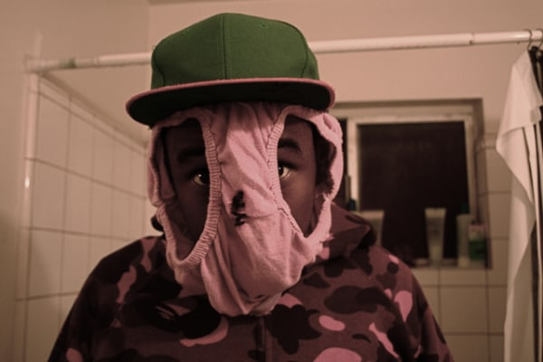 Hear Six Unreleased Tracks From Tyler, The Creator's MySpace Page Circa 2008