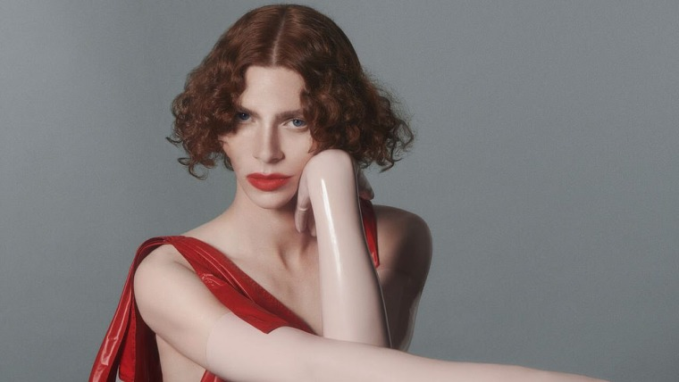 SOPHIE says she has three more releases in the works for this year
