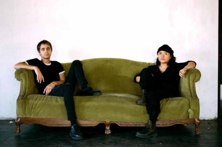 Jay Som and Justus Proffit announce new collaborative EP <i>Nothing's Changed</i>