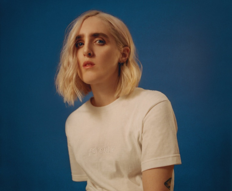 "Hear Shura's new single ""BKLYNLDN"""