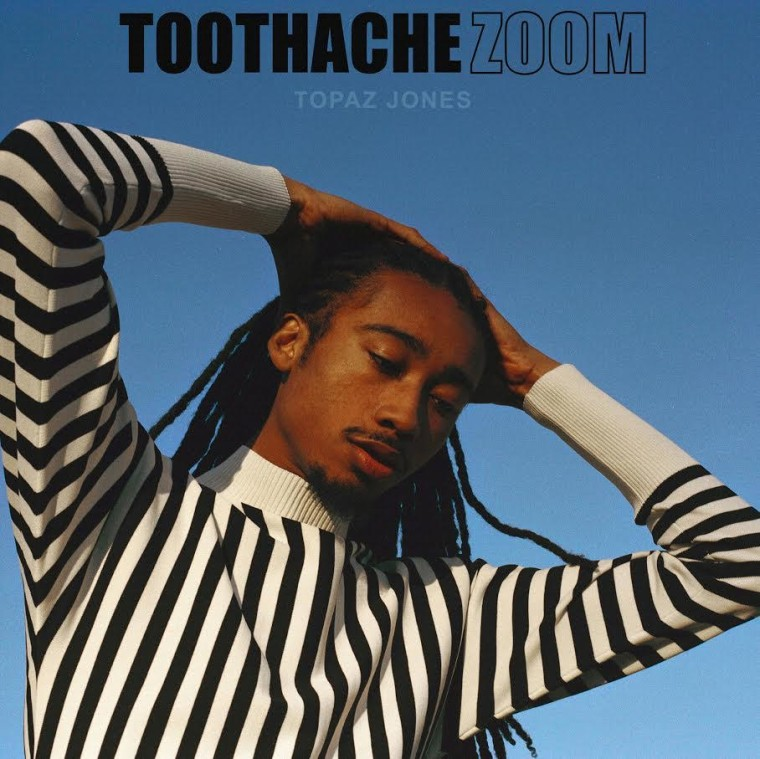 "Topaz Jones shows off his range on ""Toothache"" and ""Zoom"""