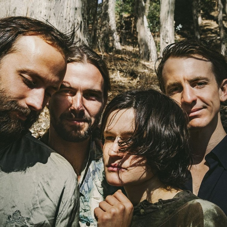 "Big Thief announce their second album of 2019, share mighty lead single ""Not"""
