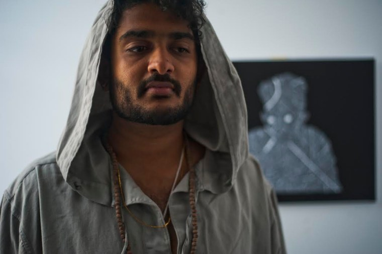 "Sid Sriram's ""Brother"" Is A Jazzy Meditation On Deep Loss"