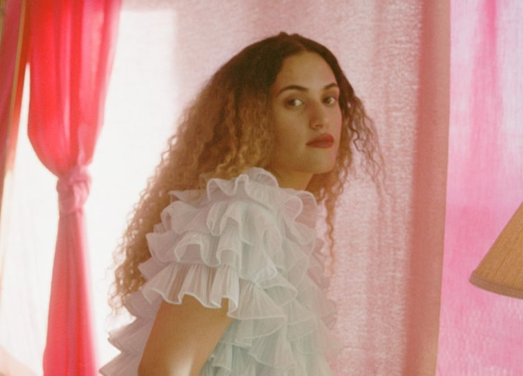 """Empress Of turns to the 90s on her new single """"Call Me"""""""