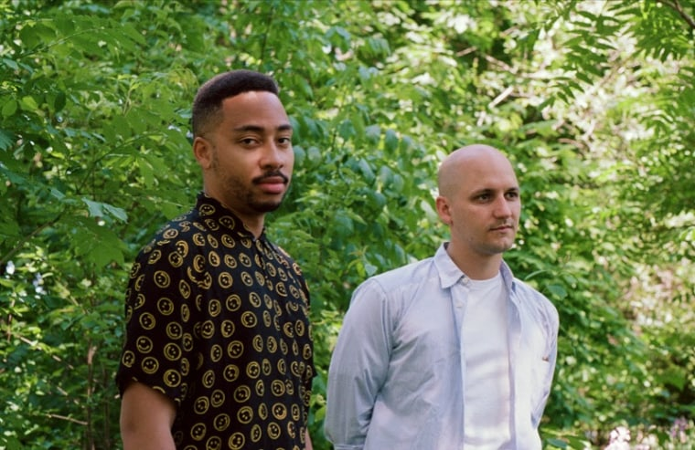 "Jacques Greene and Cadence Weapon take us to ""Night Service"""