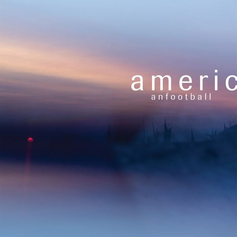 "American Football announce third self-titled LP, share lead single ""Sillhouettes"""