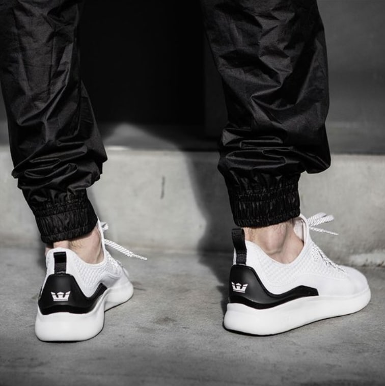 Supra drops new lifestyle trainer, The Factor