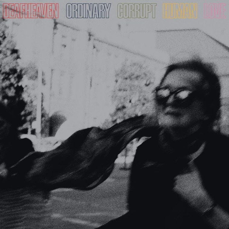 Stream Deafheaven's <i>Ordinary Corrupt Human Love</i>