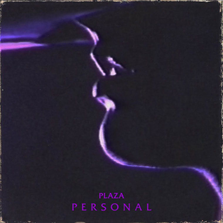 "Toronto R&B Artist Plaza Gets ""Personal"" On A New Track"