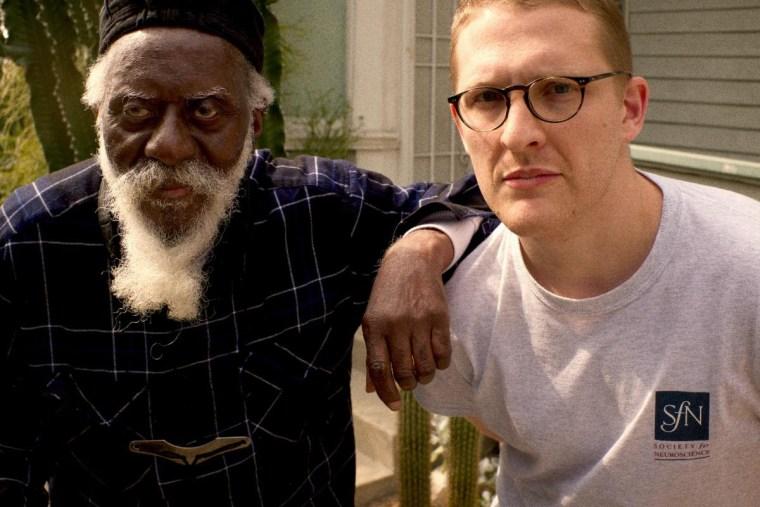 Floating Points and Pharoah Sanders share collaborative album <i>Promises</i>