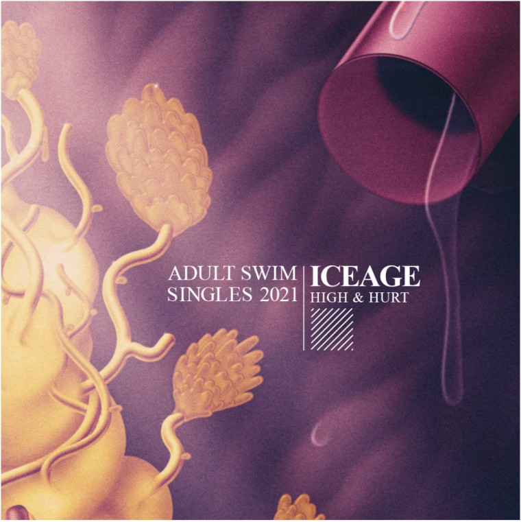 Adult Swim launches 2021 Singles Program with new Iceage song