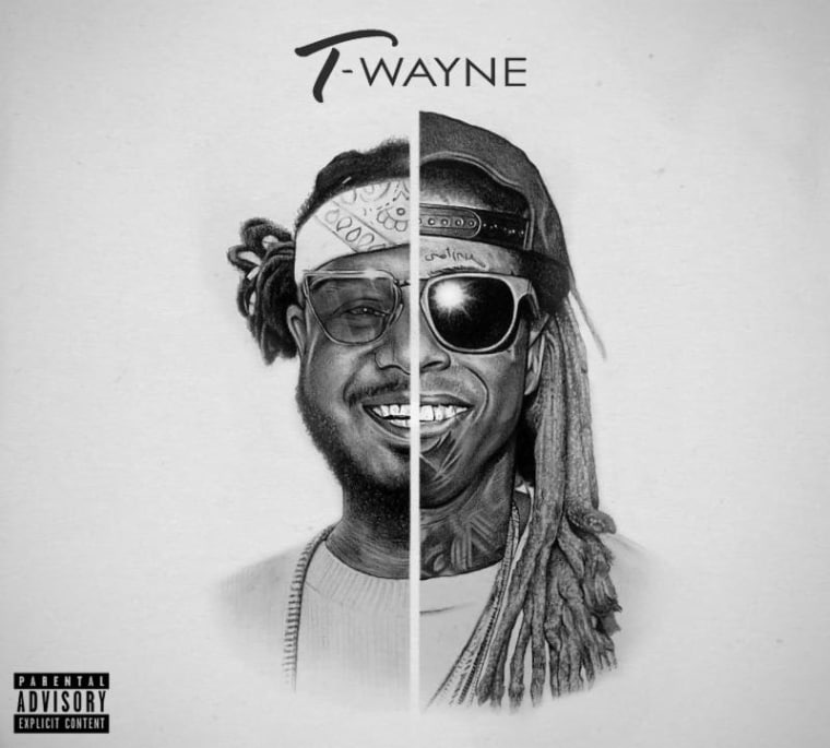 T-Pain And Lil Wayne's Long-Lost <i>T-Wayne</i> Project Is Finally Here