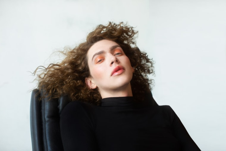 """Listen to SOPHIE's new song """"UNISIL"""""""