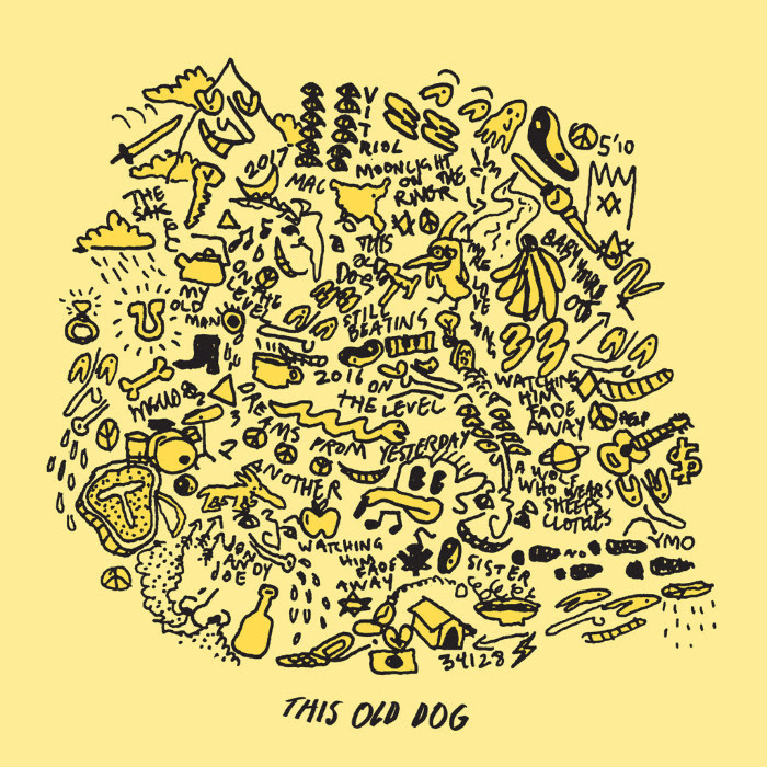 Mac DeMarco Announces New Album <I>This Old Dog</i>, Hear Two Songs Now
