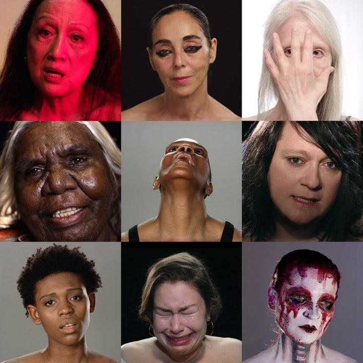 Listen To The Title Track From ANOHNI's Upcoming <i>PARADISE</i> EP With Oneohtrix Point Never And Hudson Mohawke