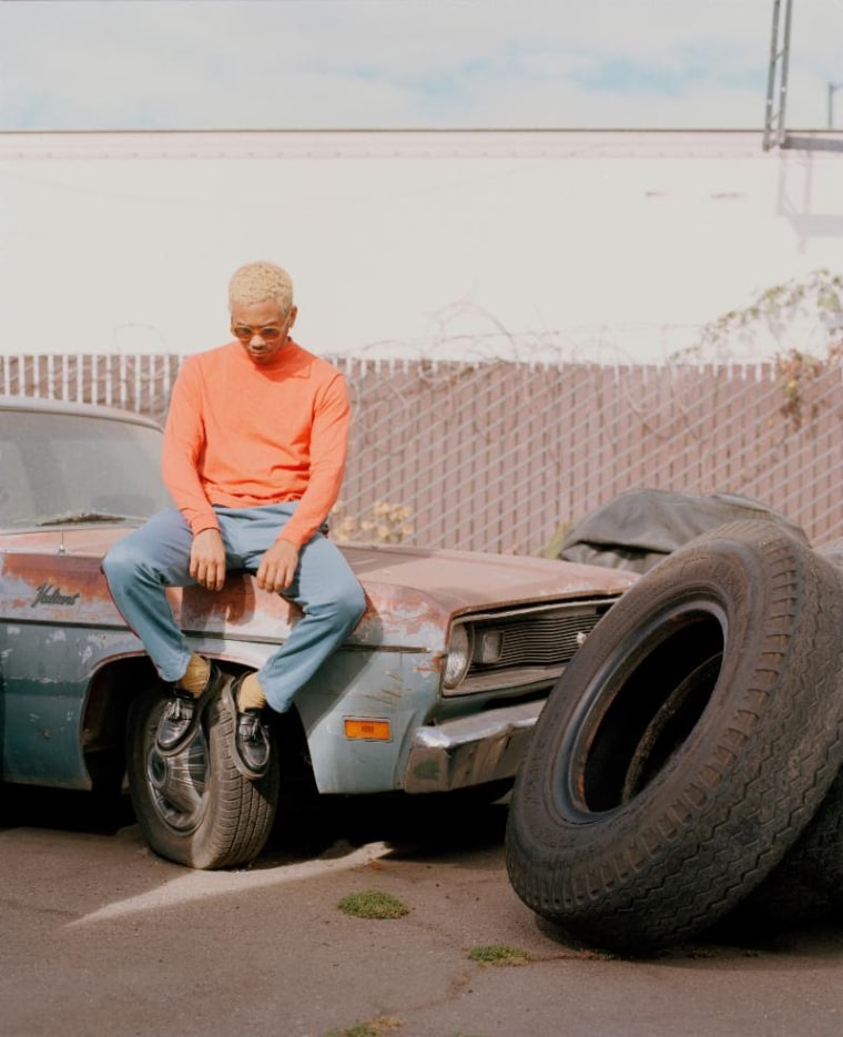 Toro y Moi streams new album <i>Outer Peace</i>