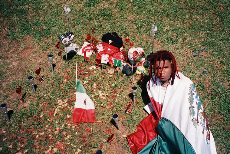 Lil Keed drops debut album <i>Long Live Mexico</i>