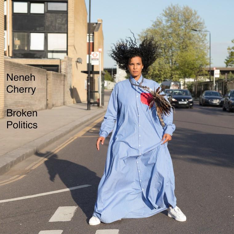 Neneh Cherry shares new album <i>Broken Politics</i>