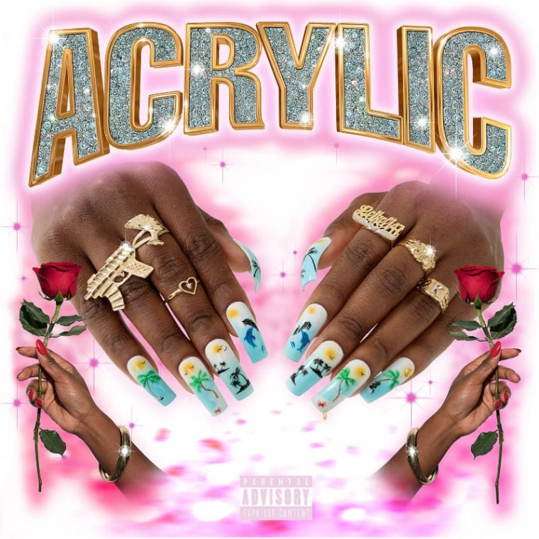 Leikeli47 shares new album <i>Acrylic</i>