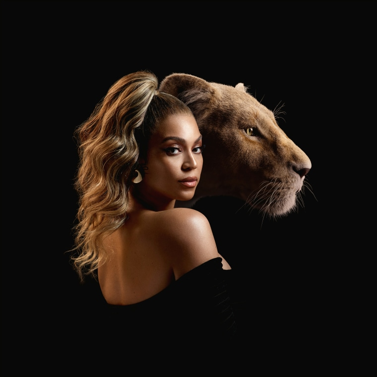 "Listen to Beyoncé's new song ""Spirit,"" from <i>The Lion King</i>"