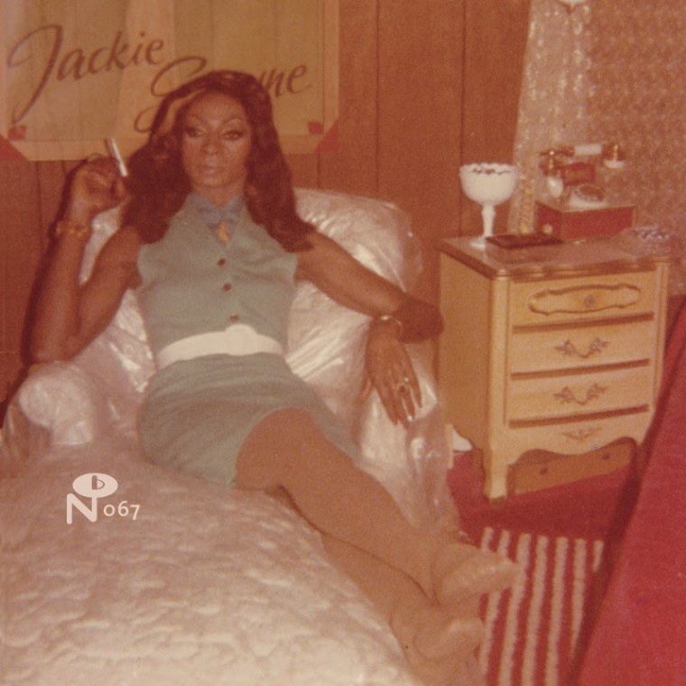 Pioneering transgender soul musician Jackie Shane has died