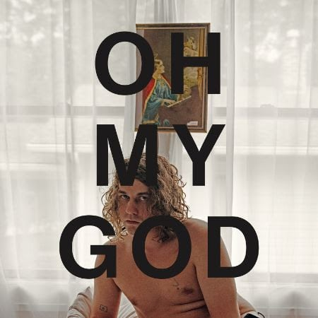 Kevin Morby announces new double album <I>Oh My God</i>