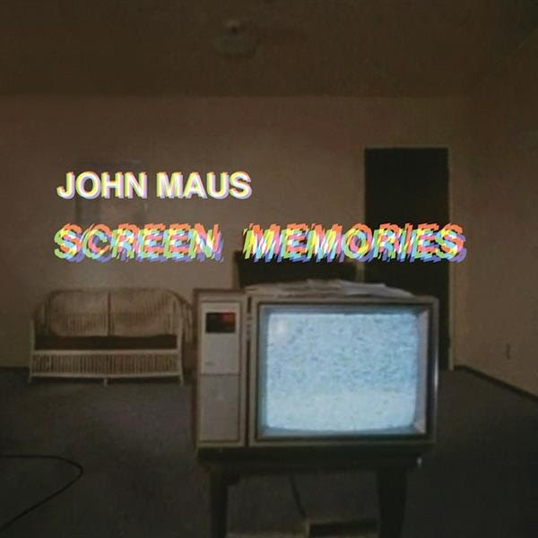 John Maus Announces New Album <i>Screen Memories</i>, Shares Video And Tour Dates