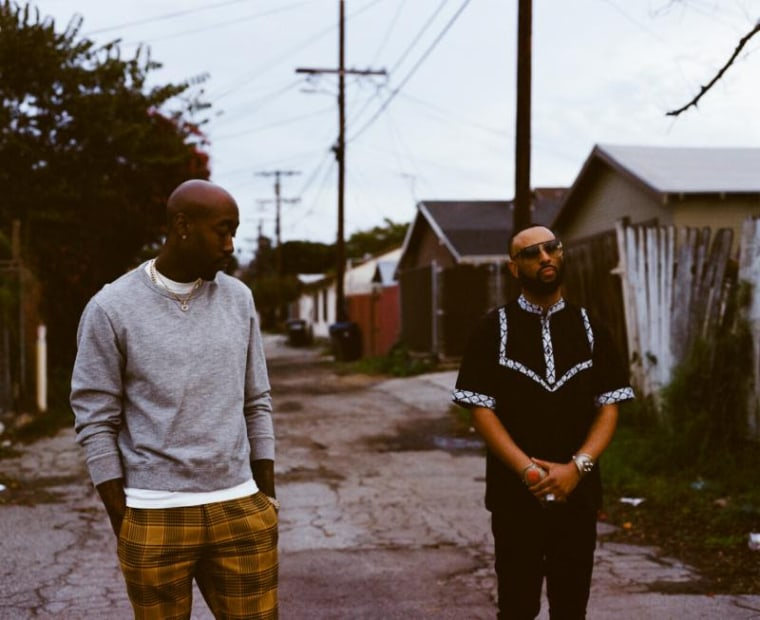 """Freddie Gibbs and Madlib share new song """"Bandana"""" featuring Assassin"""