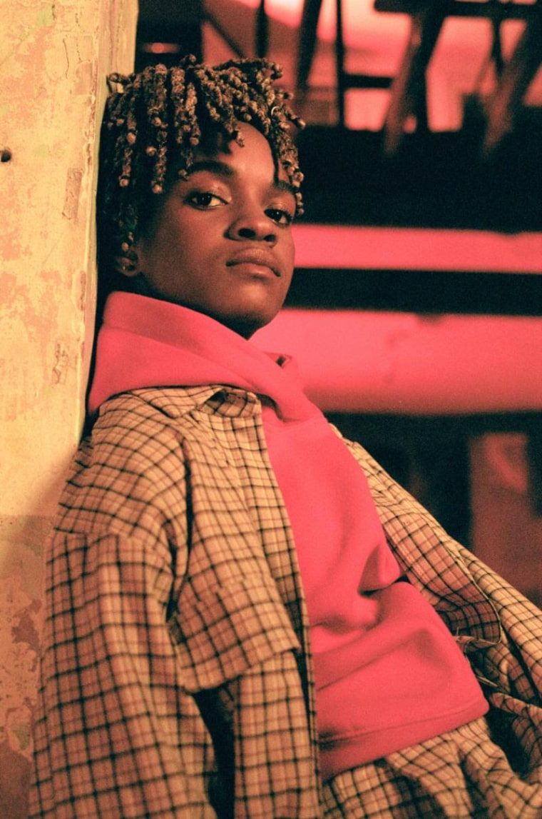 "Koffee shares Mura Masa remixes of ""Toast"" and ""Throne"""